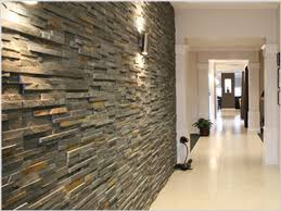 Small Picture Stone Cladding Types Designs installation