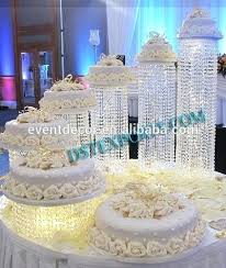 chandelier cake stand wedding cake stands whole innovation idea new acrylic crystal chandelier stand hanging chandelier cake stand
