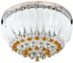 modern round chandelier modern round crystal chandeliers flush mount ceiling lamp led stainless steel re hanging