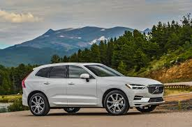 2018 volvo xc60 exterior. test drive: 2018 volvo xc60 t8 hybrid suv xc60 exterior n