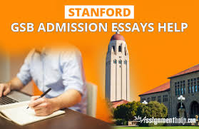 how to write stanford gsb admissions essays stanford gsb admission essays
