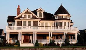 Modern Victorian Home Classy Design Ideas 20 Beautiful Wrap Around Porches  And Lakes On Pinterest