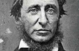 henry david thoreau poetry foundation