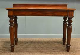 Antique Console Table With Drawers Utrails Home Design Antique