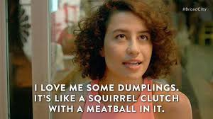 Broad City Quotes Interesting 48 Ridiculously Funny Broad City Quotes