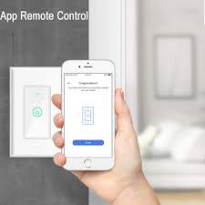 Meross Smart Wi Fi Wall Light Switch Details About Meross Wi Fi Smart Light Switch Compatible With Alexa And Google Home Fit For