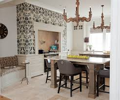 Marvelous ... A Touch Of Class For The Transitional Kitchen [Design: McBurney  Junction] Design Inspirations