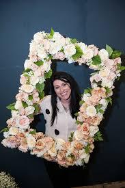 lhand tied spiral bouquet lorraine wood flowers fl studio fl work wedding