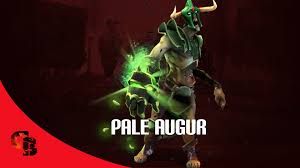 dota 2 store undying pale augur immortal youtube