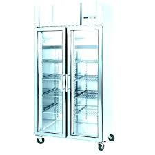 glass front refrigerators home use commercial refrigerator for residential use glass front refrigerator residential with glass