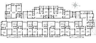 plans house plan floor large family home chambers plans open for families