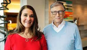 Bill And Melinda Gates Have Sharp Words ...