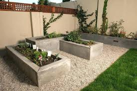concrete raised beds concrete raised beds concrete raised garden beds poured concrete raised beds landscape modern concrete raised beds