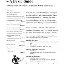 I Want To Make A Resume For Free Sample Resume For Job Application Unbelievable How To Make Free 27
