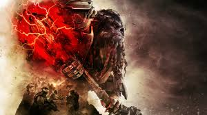 halo wars 2 hd xbox one wallpapers