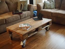 Coffee Table Surprising 5 Diy Wooden Pallet Coffee Tables Thought Pallet Coffee Table For Sale