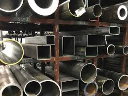 Dom Steel Tubing Size Chart Mechanical Steel Tubing Structural Steel Tubing