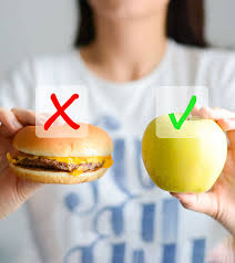 junk food vs healthy food. Brilliant Food Junk Food Vs Healthy Throughout Food Vs L