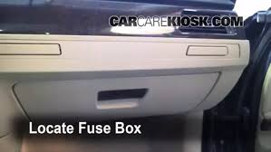 interior fuse box location 2006 2013 bmw 328xi 2008 bmw 328xi 3 0 locate interior fuse box and remove cover