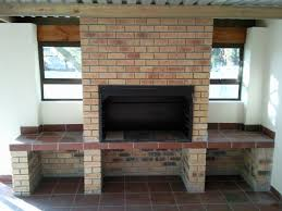 building my own braai need input on chimney design
