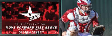All Star Batting Helmets Ad Starr