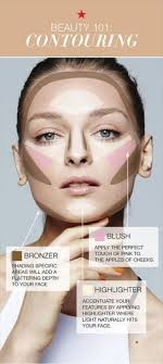 how to contour highlight makeup tips contouring and highlighting tips