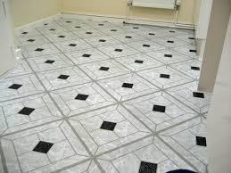 black and white diamond tile floor. Wonderful Black Black And White Flooring  Details About 50 VINYL FLOOR TILES BlackWhite  Diamond SELFSTICK  In And Tile Floor L