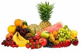 List Of Healthy Fruits Fruit Calorie Chart Medicinal