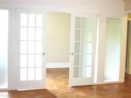 interior sliding glass french doors. Sliding Glass Doors Interior French Manning X With Sidelights Room Dividers Uk G