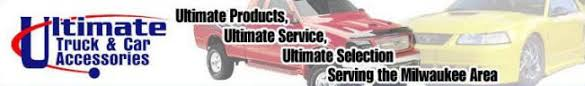 Ultimate Truck and Car Accessories Milwaukee