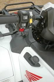 2018 honda 500 rubicon. wonderful rubicon you can run the rubicon in high or low range automatic manual shift  mode to 2018 honda 500 rubicon