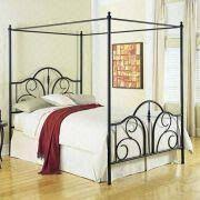 New Bamboo Canopy Beds Products | Latest & Trending Products