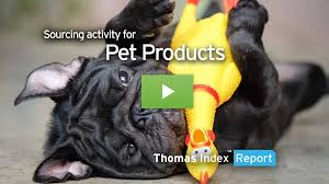 Innovative Design And Sourcing Dog Toy Pet Product Sourcing Surges As Consumers Increase Pet Spending
