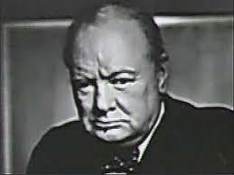 winston churchill biography world war ii facts com churchill winston first speech as prime minister