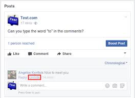 How To Disable Comments on a Facebook Page, with a Trick   PCsteps.com