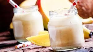 Sind smoothies gut zum abnehmen