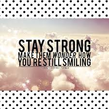 Tbt Quotes Mesmerizing Stay Strong Inspiration Motivation Quote Quotes Comment