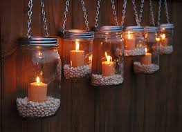 diy outdoor lighting. Awesome Outdoor Lighting With Mason Jars Also Easy Diy Jar Porch Light Ideas Images