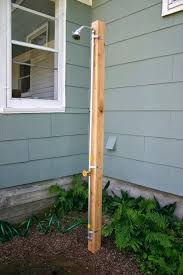 photo 4 of our acreage adventure outdoor shower the basic model pool ideas swimming po