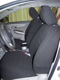 toyota corolla front seat covers 09 cur