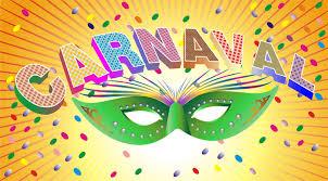 Resultado de imagem para festa de carnaval