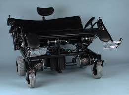 ... Big Bounder H-Frame with seat elevator & BIG BOUNDER POWER WHEELCHAIR Cheerinfomania.Com