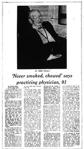 Dr Albert Havens (1875-1969) - Find A Grave Memorial