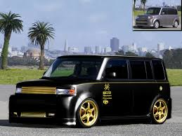 Scion xb by danhateskevs on DeviantArt