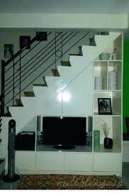 under stairs furniture. Cabinet Under The Stairs Furniture Staircase . O
