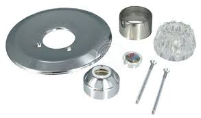 delta shower knobs chrome tub shower trim kit for valley delta shower faucets replacement parts