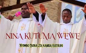 Kwaya katolik hekima ya mdomo / kwaya katolik hekima ya mdomo / jerzy stuhr żona / jerzy. Kwaya Katoliki Za Zamani