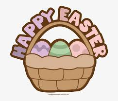 free easter basket clipart image free