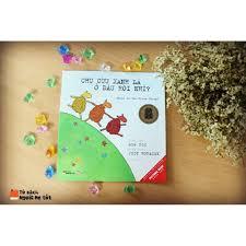 Sách - Combo song ngữ Cốc cốc cốc - Chú cừu xanh lá - Cái gì quan trọng nhất