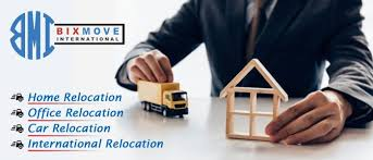 Choose The Best Company For Home Shifting Office Relocation Car Moving